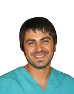 Seyhan Murad Haskovo Common Dental medicine