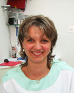 Desislava Kirilova Haskovo Common Dental medicine