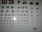 Tenio Tyankov Haskovo Eye diseases