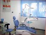 Blaga Bojhinova Haskovo Common Dental medicine