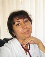 Светла Делчева Хасково Вътрешни болести, Кардиология