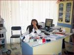 Svetla Delcheva Haskovo Internal medicine, Cardiology