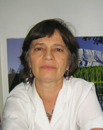 Maria Apostolova Haskovo Childhood diseases (Pediatrics), Lung diseases (Pulmonology), Pediatric pulmonology