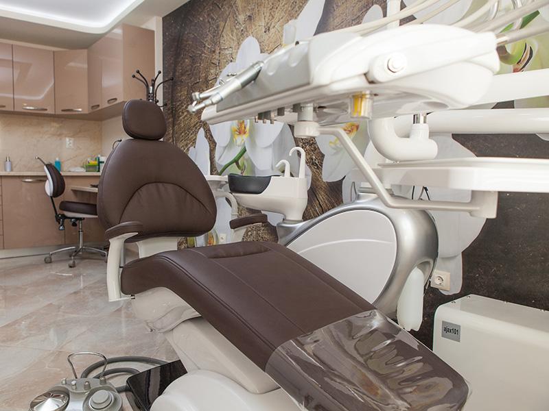 Tsveta Avramova Plovdiv Common Dental medicine