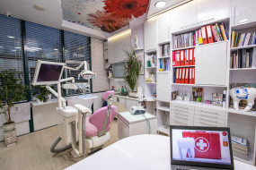 Milka Koleva Haskovo Common Dental medicine