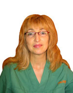 Diana Ugleshova Haskovo Physiotherapy and rehabilitation, Homeopathy